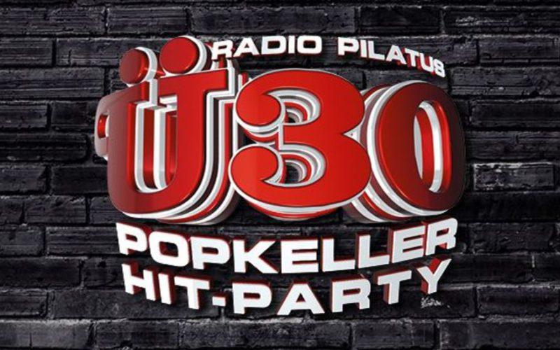 Radio Pilatus Ü30 Party